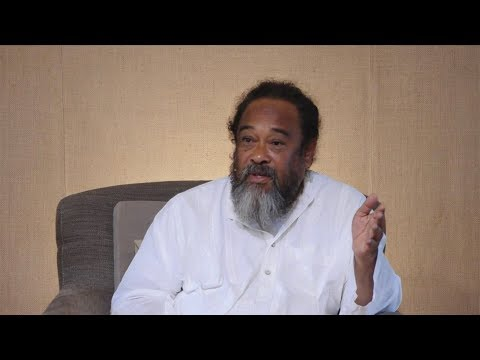 Sunday Satsang with Mooji 2018