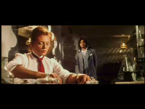 Past Lovers-League of Extraordinary Gentlemen (Deleted Scene)