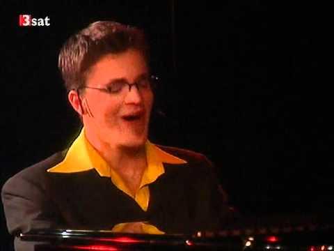 Bodo Wartke: Liebeslied (Stuttgarter Kabarett-Festival 2003)
