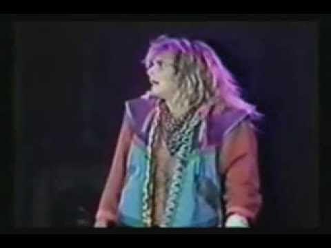 VAN HALEN - Ain't Talkin' 'Bout Love (Largo 1982) mp3