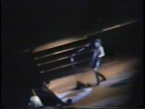Motley Crue - Live Entertainment Center, Brisbane 1990 - Full show