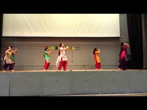 Baisakhi mela 2013 dance