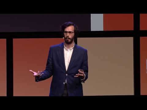IFA+ Summit 17: Carl Miller – The E-Volution of Democracy, 5 Sept 2017, The Next Level of Society