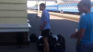 Я из Николаева в Херсон(, 2013-05-27T13:43:03.000Z)