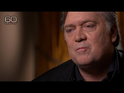 Steve Bannon on Jared Kushner and Ivanka Trump's influence