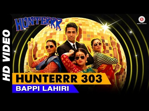 Hunterrr 303 Official Video | Hunterrr | Gulshan Devaiah, Radhika Apte & Sai Tamhankar