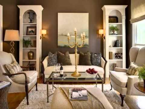 Living Room Decorating Ideas Earth Tones