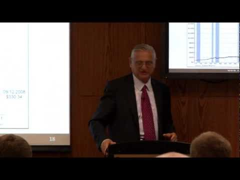 Arnold Van Den Berg on Investment Strategies