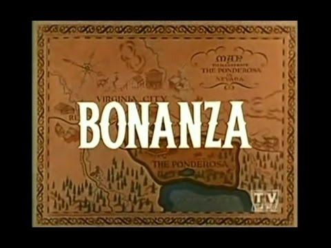 Bonanza Opening Credits and Theme Song