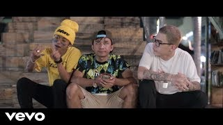 Download Hayaan Mo Sila - Ex Battalion x O.C Dawgs (Official Music ) lyrics MP3 song and Music Video