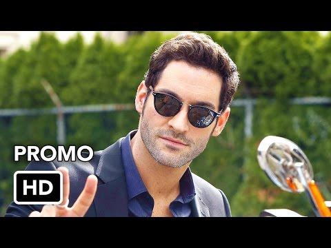 "Lucifer 1x06 Promo ""Favorite Son"" (HD)"