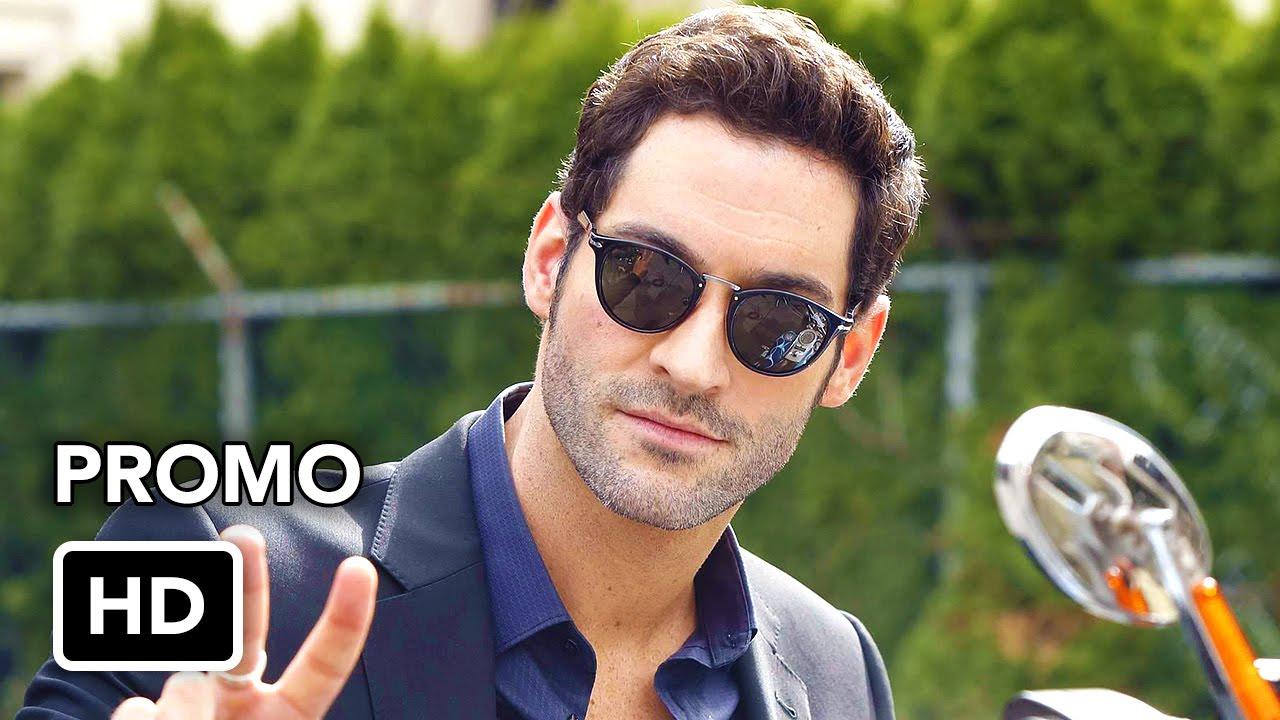 "Download Lucifer 1x06 Promo ""Favorite Son"" (HD)"
