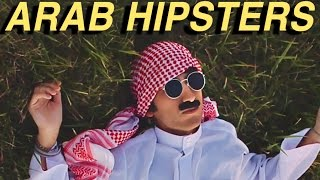 ARAB HIPSTERS