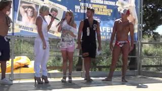1. Maria Zaffino, Aquafelix 28 agosto 2011, parte 1