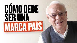 Marca País ❓ Cómo debe ser según Norberto Chaves