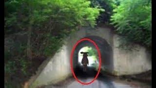 Creepiest Haunted Bridges
