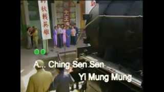 Download Video OST Kabut Cinta - Ching Sen Sen Ie Mung Mung MP3 3GP MP4