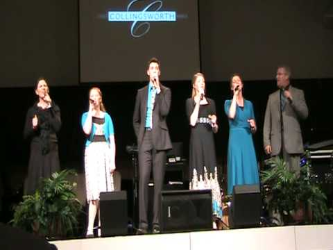 The Collingsworth Family sings I Know