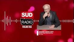 Patrice Franceschi -'A cause de la crise du Covid, nous sommes devenus une société de surveillance'