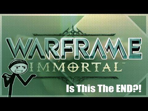 The Future Of Warframe (SPILLING TEA) thumbnail