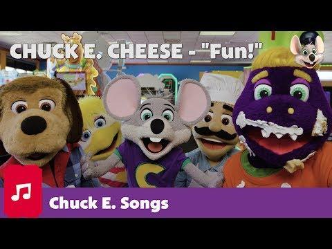 Fun! | Chuck E. Cheese Songs thumbnail