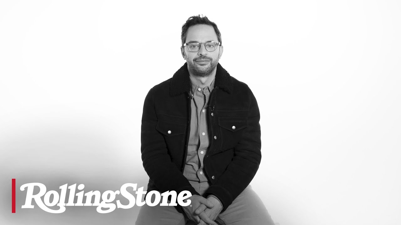 Nick Kroll: The First Time