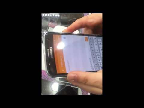 SAMSUNG J7 ve serisi ekran değişimi sonrası  www.acilekrandegisimi.com