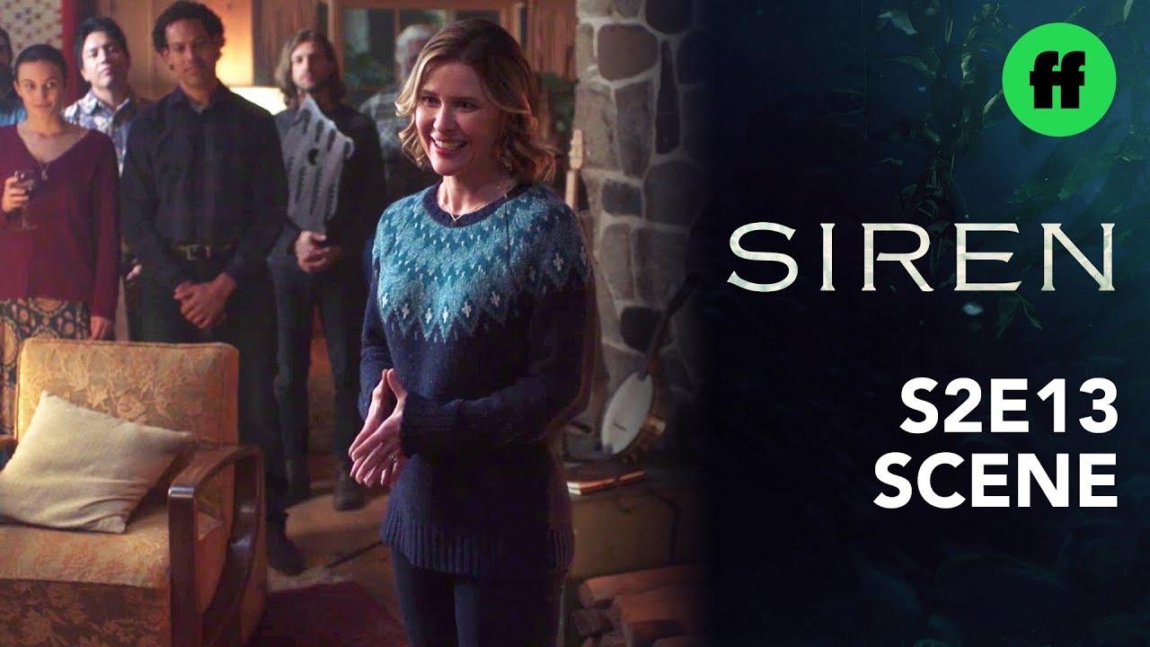 Download Siren Season 2, Episode 13   Ryn & Levi Meet The Group   Freeform