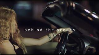 Paulina Rubio - Me Quema - Behind The Scenes