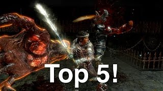 Top 5 Indie PC Games of 2013!