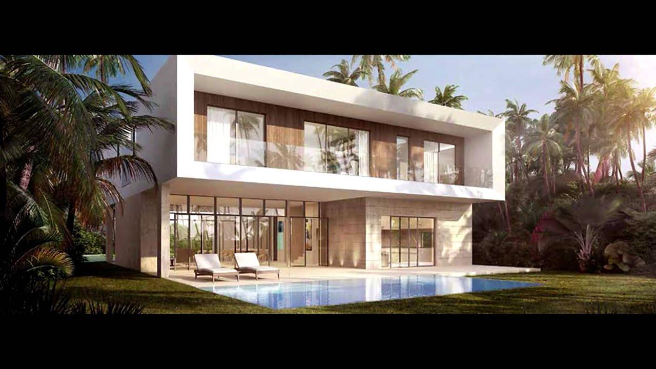 Botaniko Weston Miami New Luxury Homes For Sale