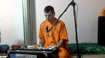 Шримад Бхагаватам 4.21.46 - Вальмики прабху
