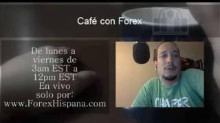 Forex con Café del 30 de Septiembre (segundo intento)