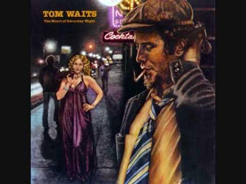 Tom Waits - Shiver Me Timbers