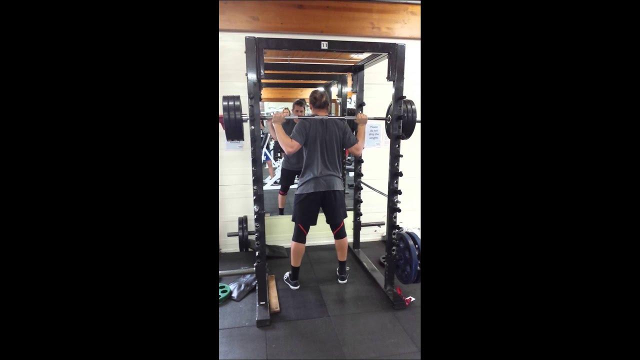Jason Blaha's ICF 5x5 Review [srs] [kufon] - Bodybuilding