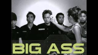 Big Ass - My World [Full Album]