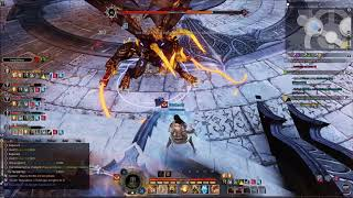 Bless Online NA Migra Turris full cleared.