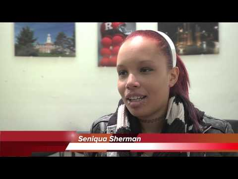 New Jersey- Intercultural Dating