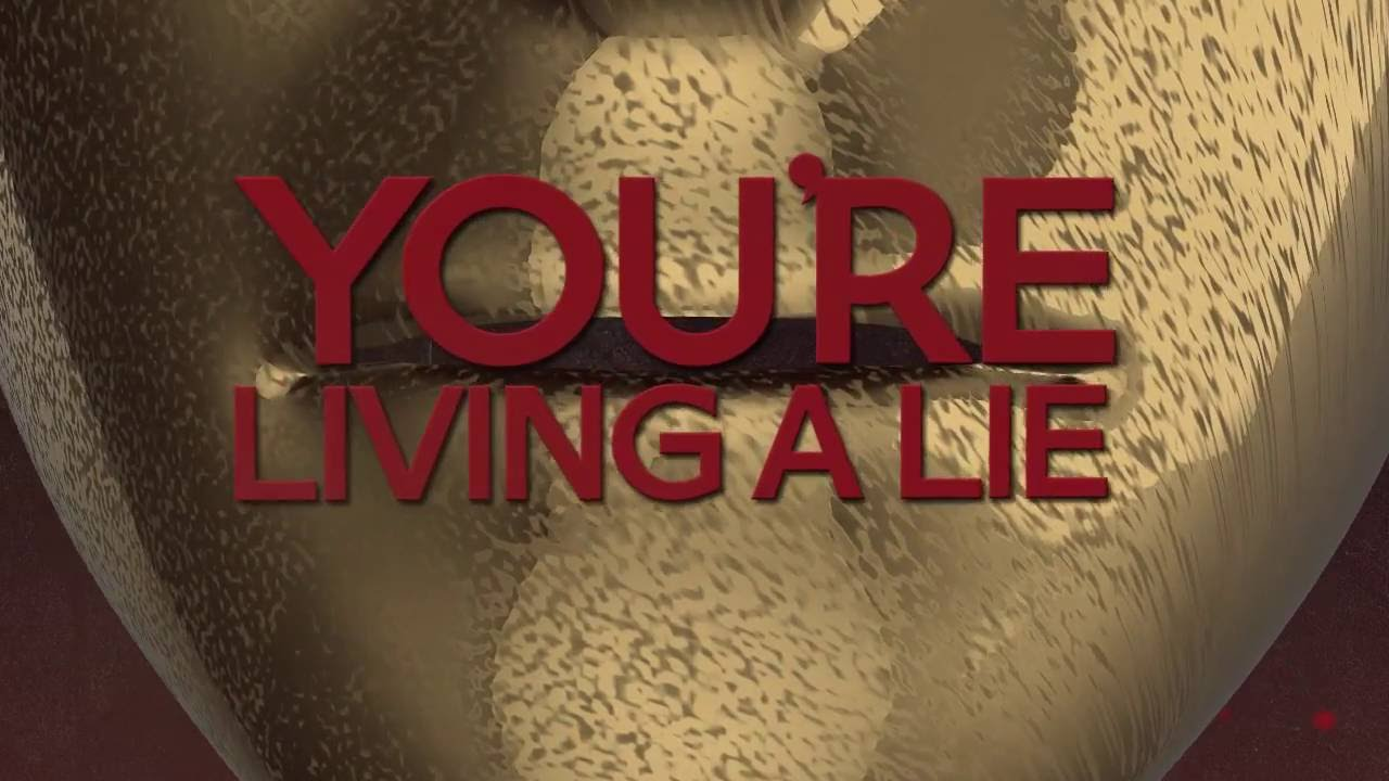 living a lie The defendant has been living using the deceased victim's stolen identity since mid-1996, and used this identity for various purposes, including to obtain employment, open bank accounts, apply for loans, and to obtain government identification.