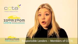 Zoom Zoom Loans - Instant, Hassle-Free Cash