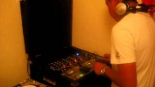 DENNON DJ  KAPITAL MUSIC SALSA MIX.AVI