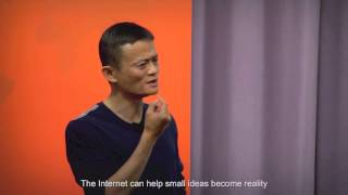 jack ma success rules