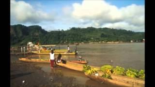 Rurrenabaque.wmv Los cuatro del norte
