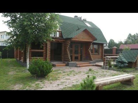 Дом и земельный участок в Выборгском районе Ленинградской области, Правдинское озеро