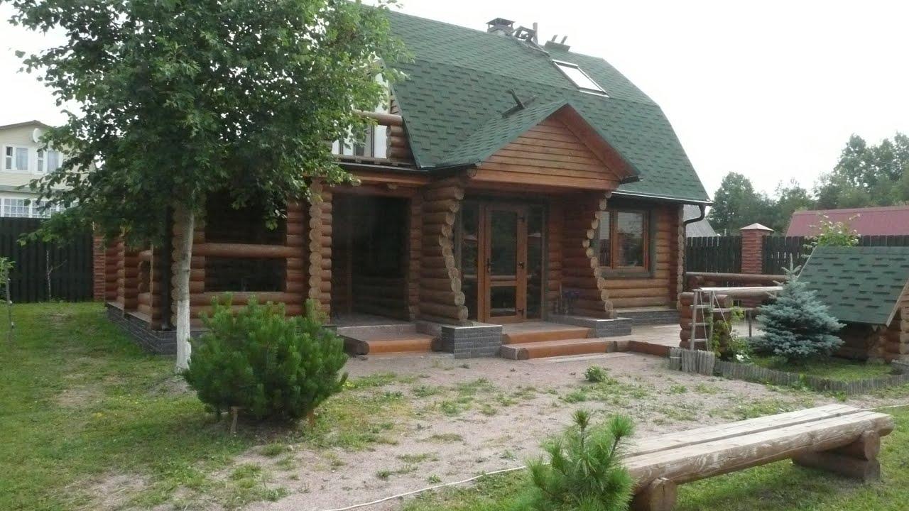 Продажа дома в Санкт-Петербурге. 9 аллея, д. 27, Выборгский район .