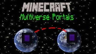 How to create and link portals with Multiverse Portals!