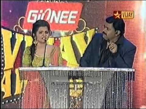 vijay award 3 - Vijay Awards 2014 -- 20-07-2014 Vijay TV Show