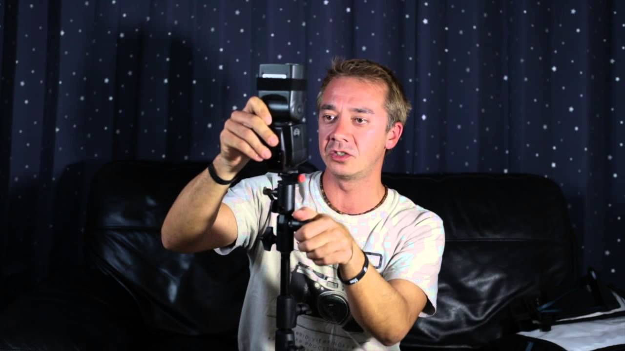 Yongnuo Flash Flashbenders For Cheap Wedding Photography Lighting