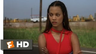 Crossroads (4/8) Movie CLIP - Trailer Trash Sleaze (2002) HD