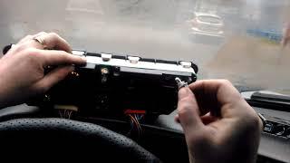 видео Панель приборов ВАЗ 2110 - описание ламп и индикаторов